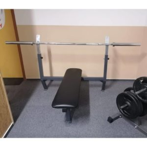 bench press lavice