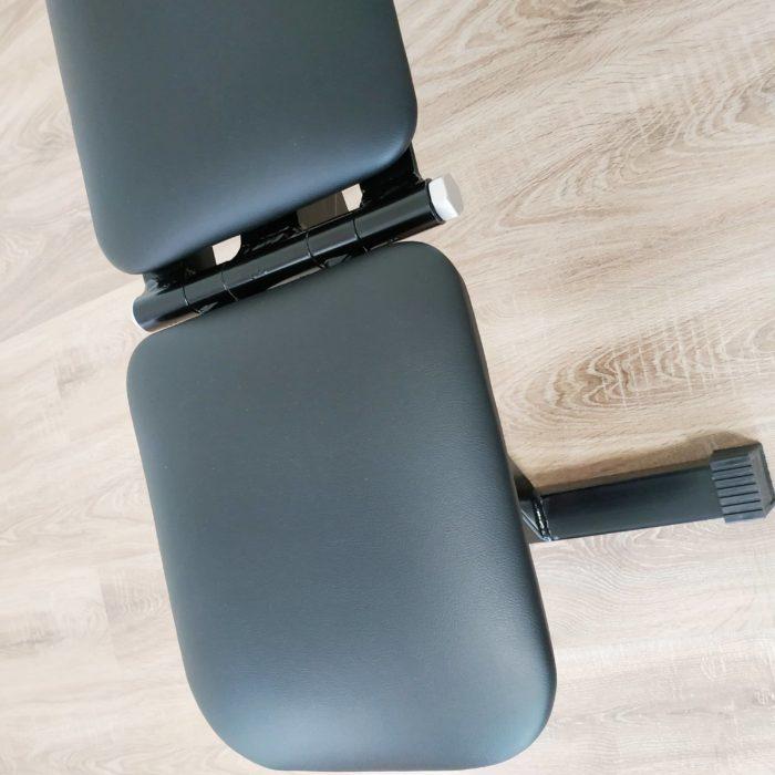polohovatelná lavice